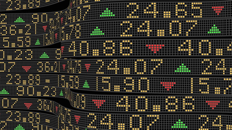 With Round-the-Clock News, Futures Are Often the First to Respond