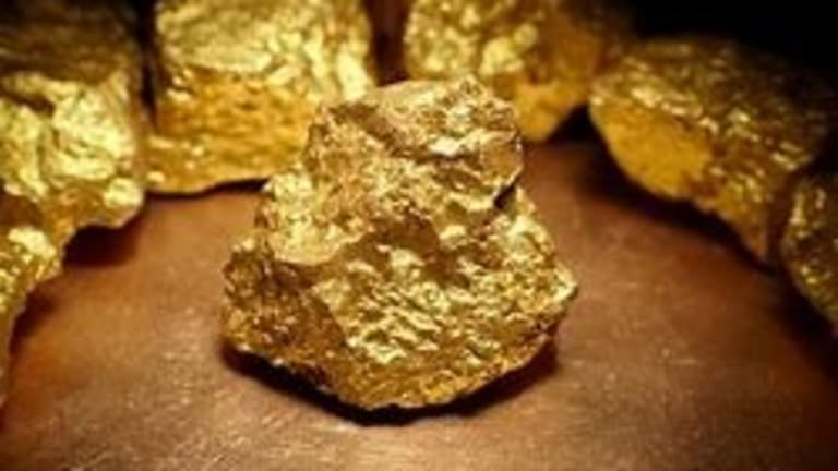 Other Voices: Are Gold Miners Ready To Run?