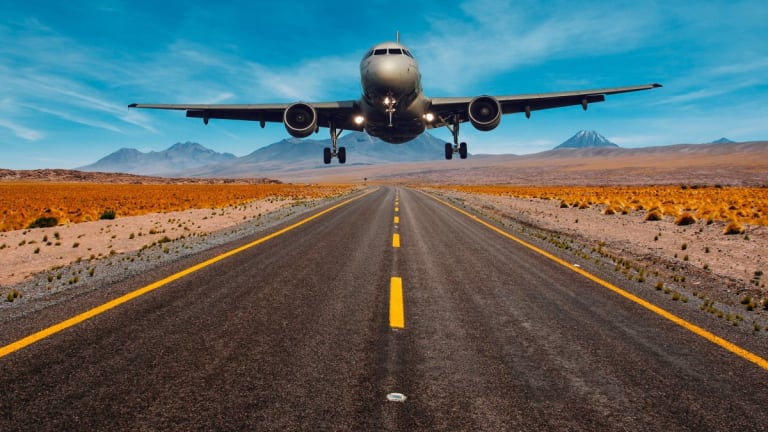 What future do airlines have? Three experts discuss