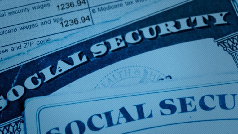 Ask Bob: Social Security and Restricted Applications