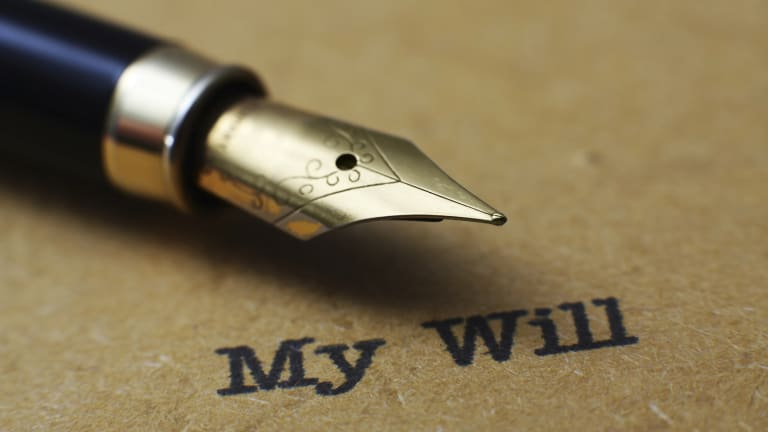 Ask Bob: Questions About Wills and Trusts