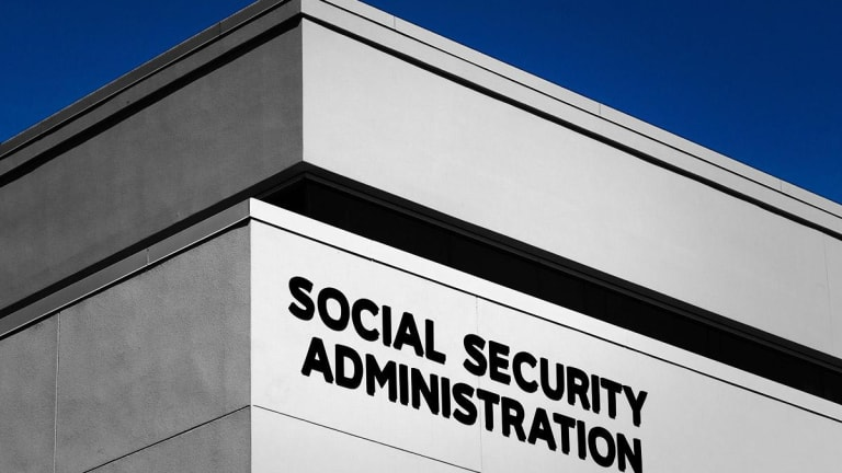 Ask Bob: Social Security Is Paid in Arrears