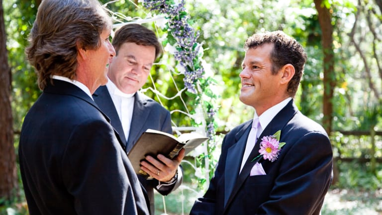 Long-Term Care Planning for Same-Sex Couples