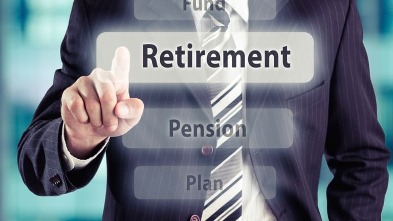 Briefing: Latest Retirement News (Oct. 4 2018)