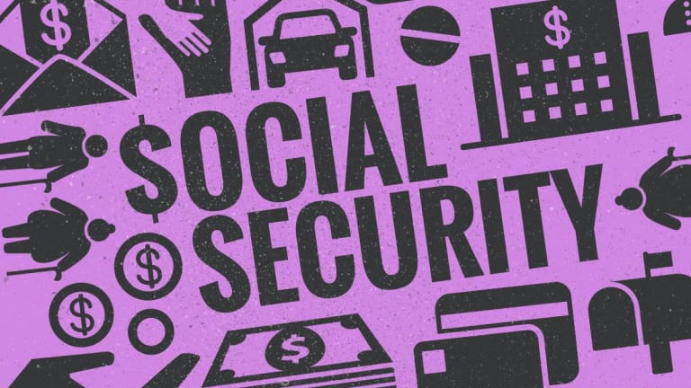 Tip of the Week: Get a My Social Security Account