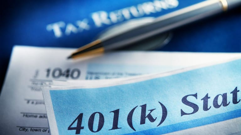 Are You on Track for a Big Tax Bill in Retirement?