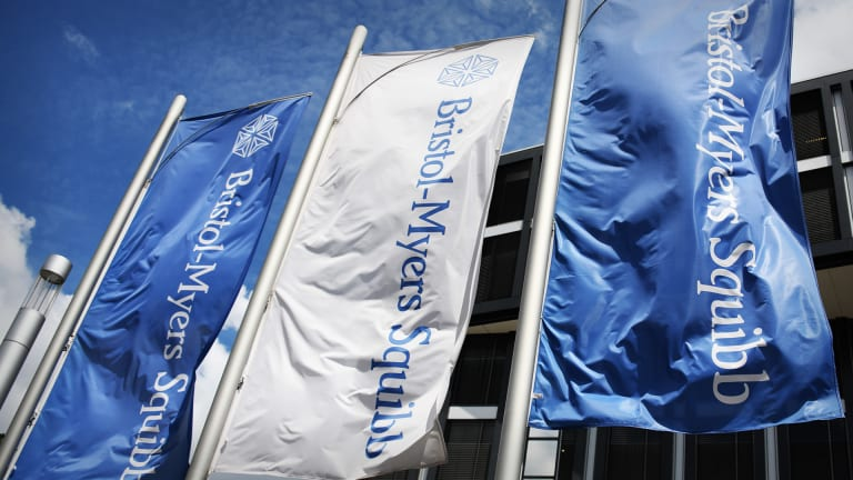 Bristol Myers Squibb to Acquire Heart-Drug Developer MyoKardia for $13.1 Billion