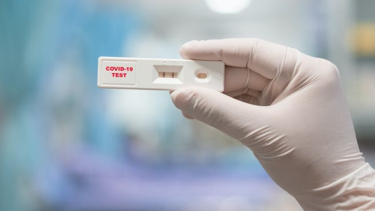 Coronavirus tests are pretty accurate, but far from perfect