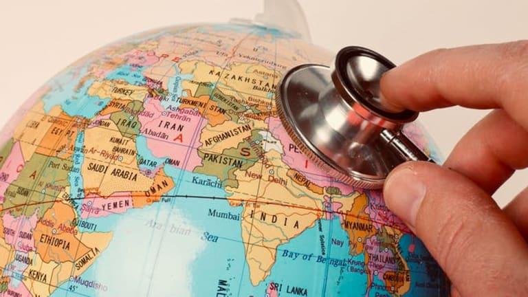Coronavirus hasn't killed globalisation – it proves why we need it