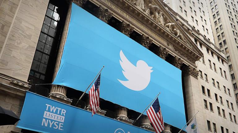 Deutsche Bank Upgrades Twitter to Buy