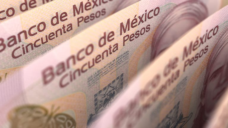 Why the Mexican Peso Matters