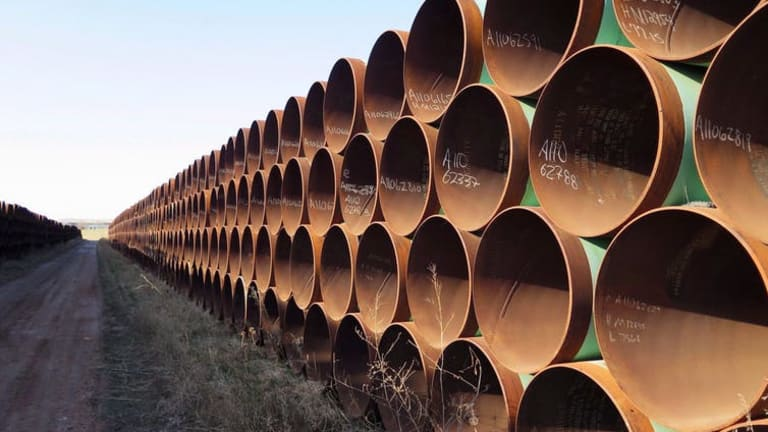 Biden, Keystone XL and a Green New Deal could shake up Canada's energy industry