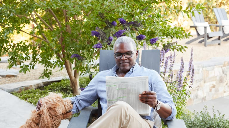 Five Tips to Help You Figure Out How Much to Save for Retirement