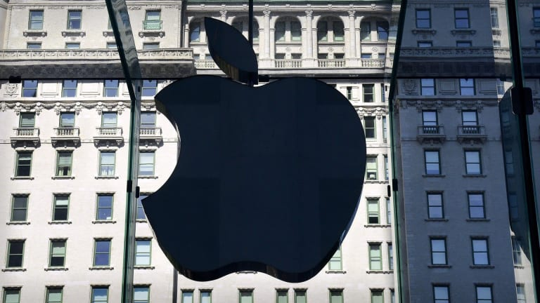 Tenfold in 10 Years: Apple's Trick To Impressive Stock Performance