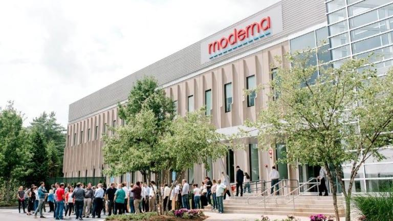 Moderna Should Regain Its Health