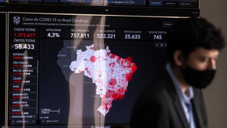 Brazil's Economic Crossroads: Which Path Will It Choose?