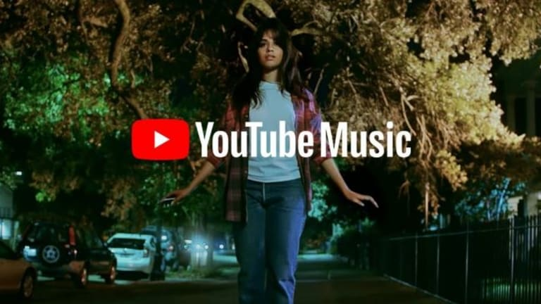 Spotify Has Doomed YouTube Music
