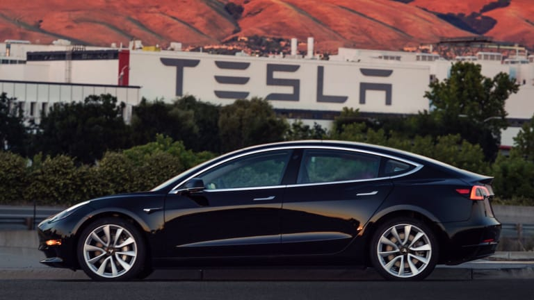 Tesla Announces Date for Q2 Earnings Report