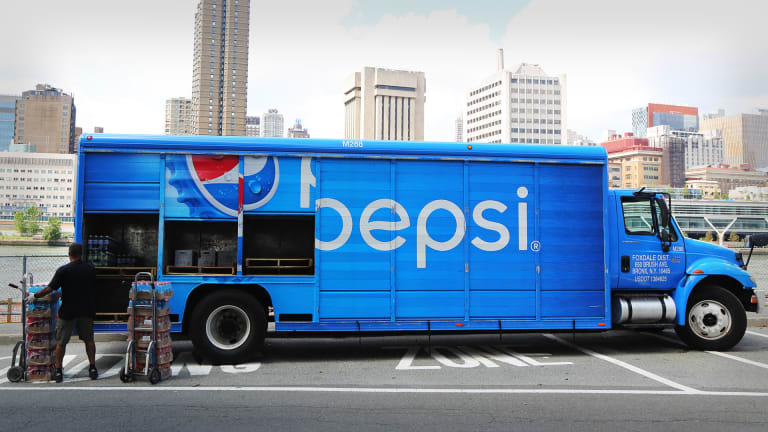 Morgan Stanley Reiterates Overweight Rating on Shares of PepsiCo