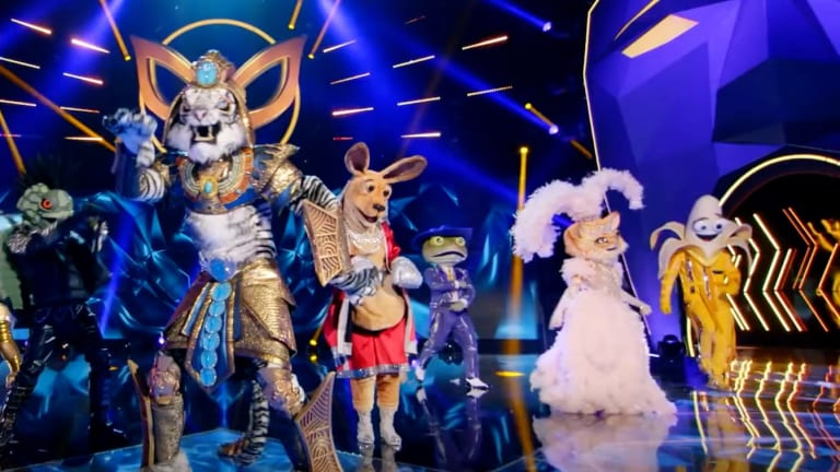 """FOX Hiring Community Manager For """"Masked Singer"""" NFT Project"""