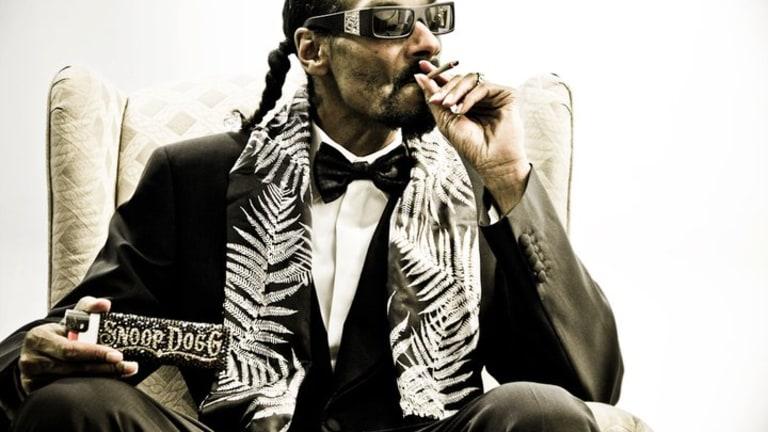 Snoop Dogg Says He's the NFT Influencer CozomoMedici