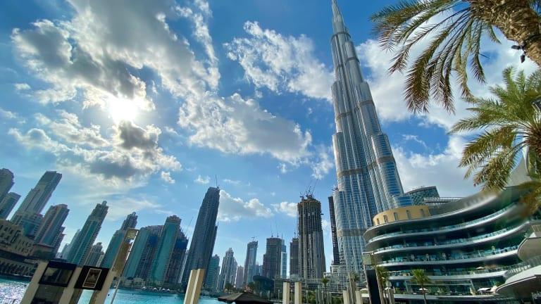 Dubai Free Zone Greenlights Crypto Trading