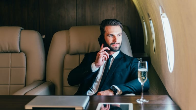 5 Misconceptions About Flying Privately