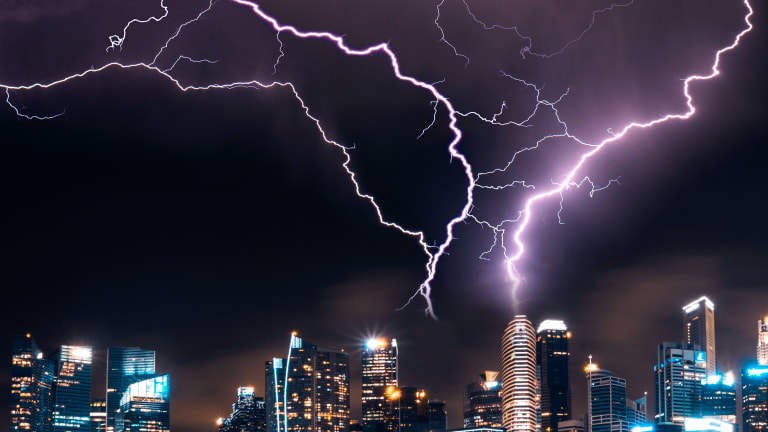 Adoption of Bitcoin's Lightning Network Continues To Surge