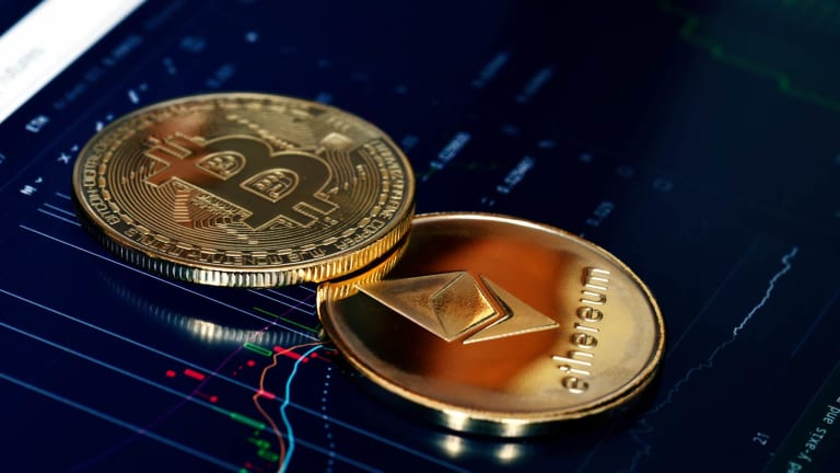 For Crypto Traders, A Signal to Watch and a New Way to Trade