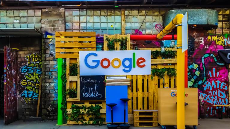 Google Partners With Bakkt Crypto Exchange