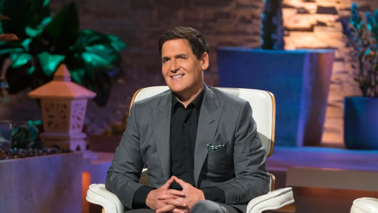 Mark Cuban: 'I Think Ethereum Has the Most Upside'