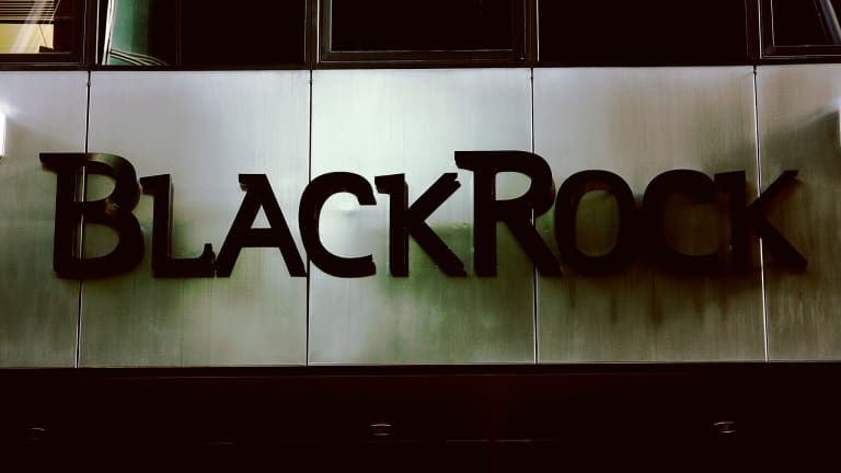 BlackRock Has Traded Bitcoin Futures