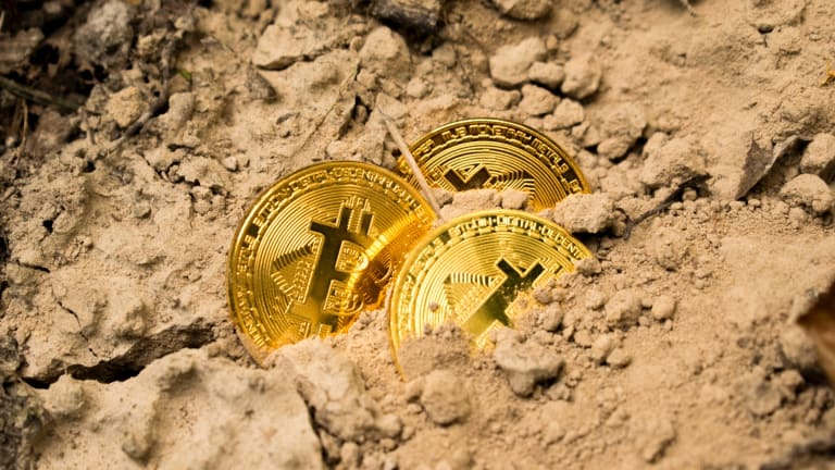Bitcoin Mining Difficulty Hits a Record High