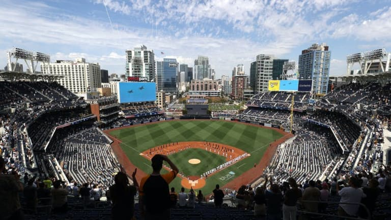 What baseball can learn about COVID-19 case spikes and crowd size from the NFL's 2020 season