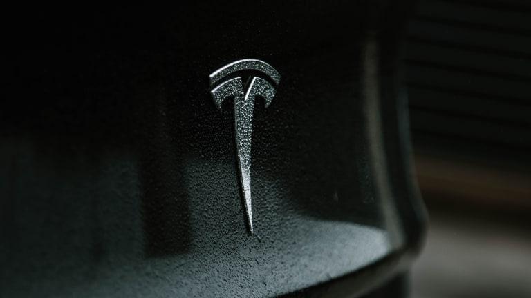 Tesla Stock Tokens Begin Trading On Binance Crypto Exchange