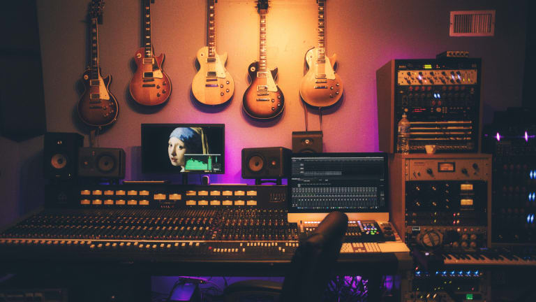 Airborne Toxic's Jollett: NFTs Are a Revolution