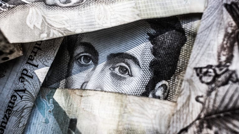 Should Crypto Be Worried About Anti-Money Laundering?