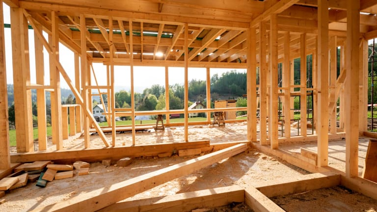 What's Behind Skyrocketing Lumber Prices?