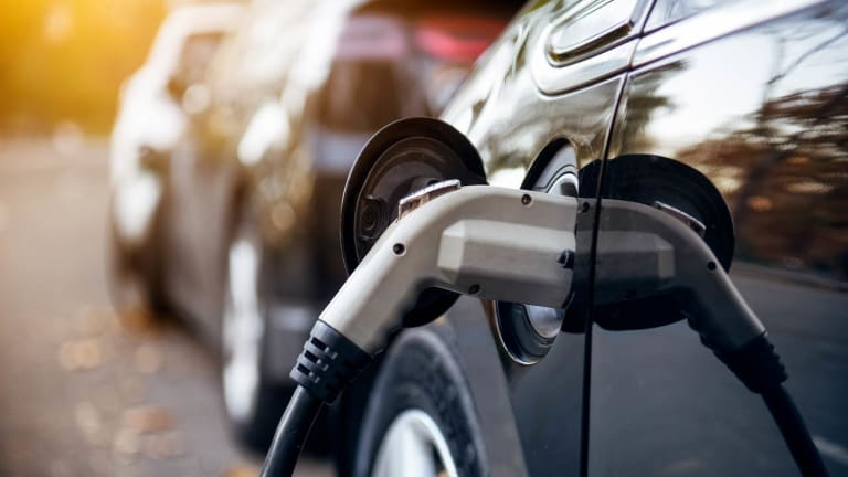 Copper's Role in Growing Electric Vehicle Production