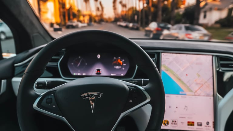 Binance Under Scrutiny Over its Tesla and Coinbase Stock Tokens