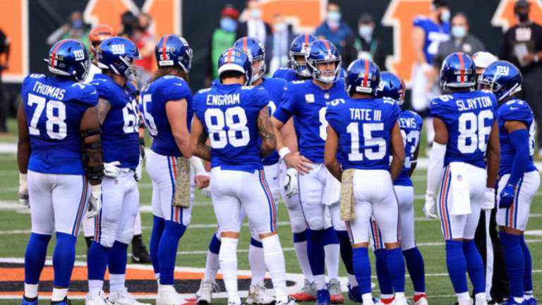 Grayscale Becomes First NFL Team Sponsor in New Partnership With the NY Giants