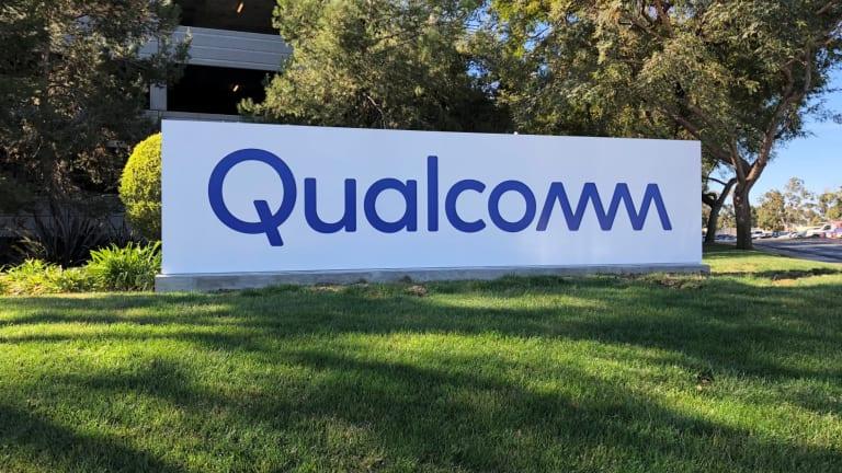 Dividend Stock Analysis: Qualcomm (QCOM)