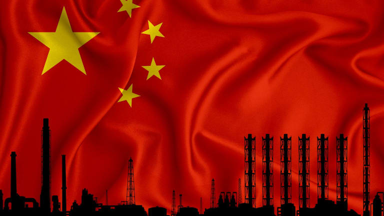 Why China Will Be the World's Largest Oil Refiner in 2021