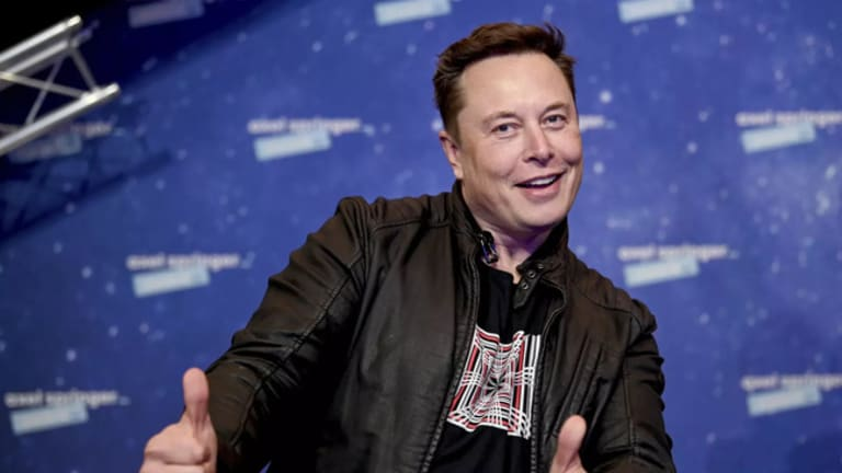 Elon Musk Meets With Top Bitcoin Miners About Energy Use