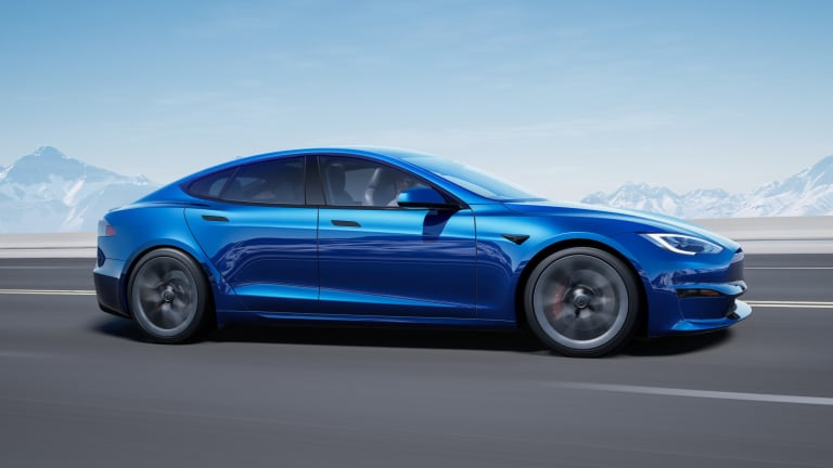 Tesla Raises Prices Ahead of Model S Delivery Event