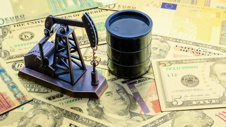 Why Micro Crude Oil Is a Big Thing for Energy Markets