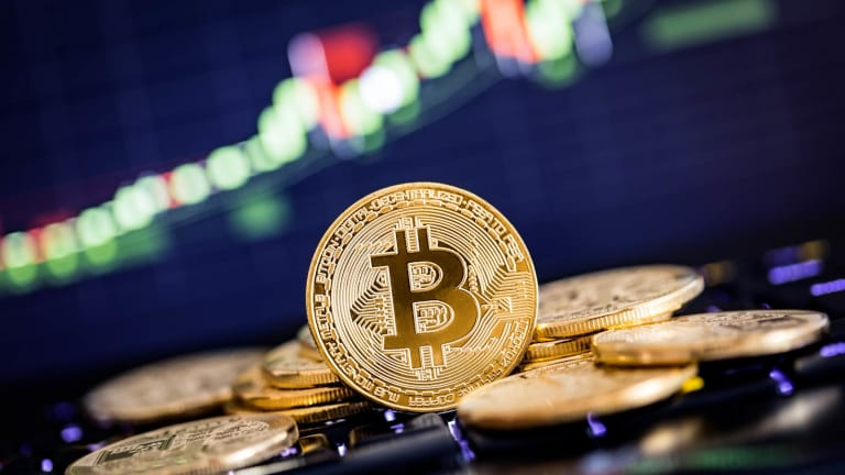 Bitcoin and Ethereum Are Driven by Different Factors