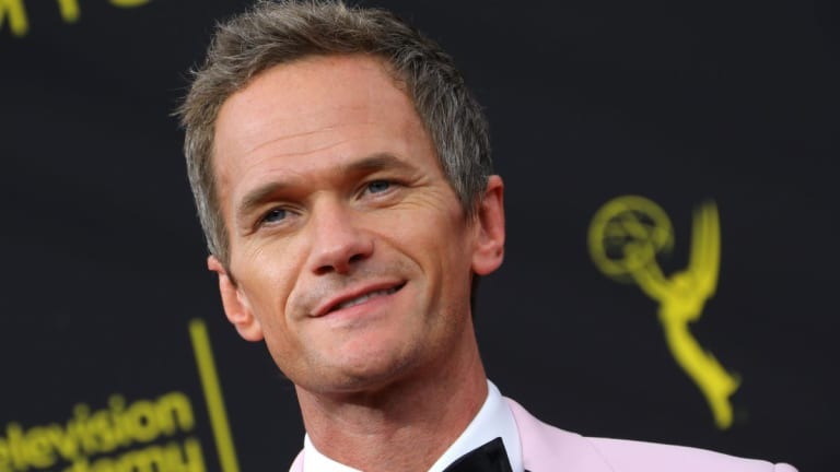 Neil Patrick Harris Was an Early Bitcoin Investor