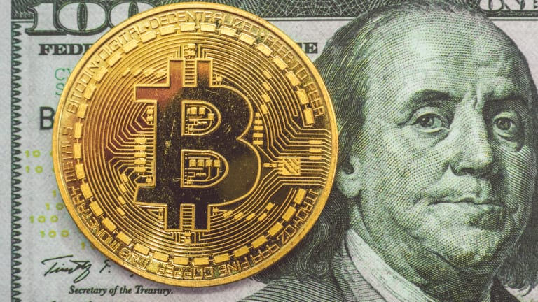 Bitcoin, Digital Assets Changing The Face Of The Corporate Credit Market
