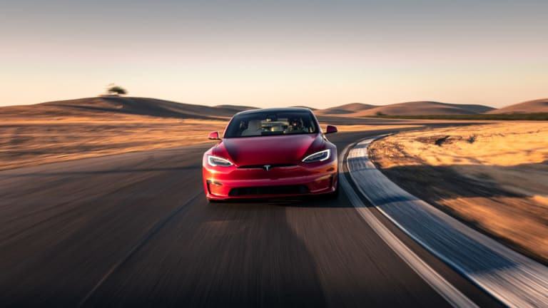 Tesla Announces Q2 Delivery Results